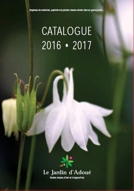 catalogue jardin d adoue